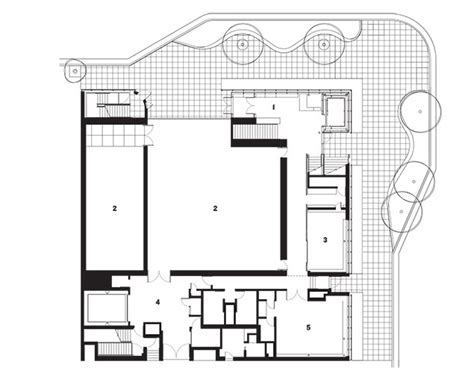 museum floor plan dwg new solaripedia green architecture why is aspen s new art museum so divisive buildings
