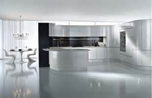 Design For Futuristic Kitchen Ideas Futuristic Kitchen Designs Adorable Home