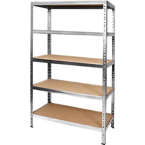 Homebase Bathroom Shelves by Garage Shelving Storage And Cabinets At Homebase