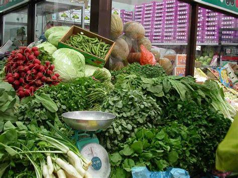 Panci Biasa Di Pasar gila sayur sayuran di lembah klang dijual rm10 sekilo