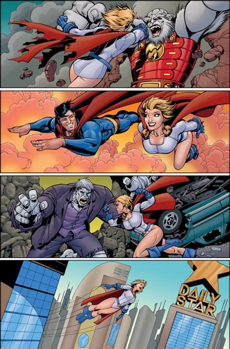 new titles from dc comics fall 2014 and spring 2015 fourth wave of dc s convergence titles revealed