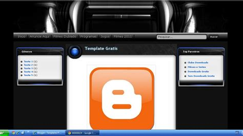 templates para blogger gratis editavel template blogspot novo gratis editavel template para