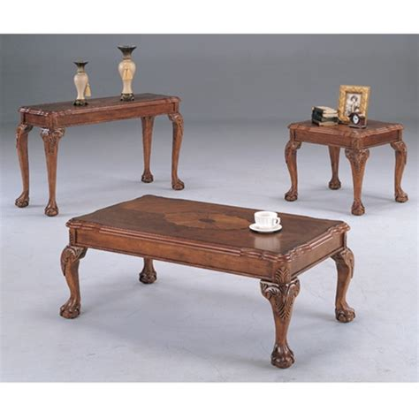 Ball And Claw Coffee Table By Coaster 3074 And Claw Coffee Table