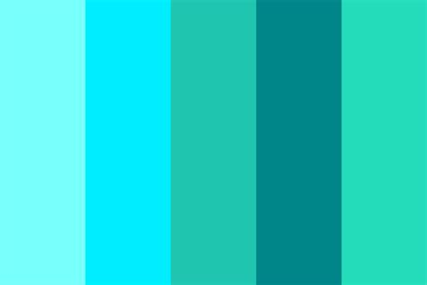 colors of blue sky blue color palette home design