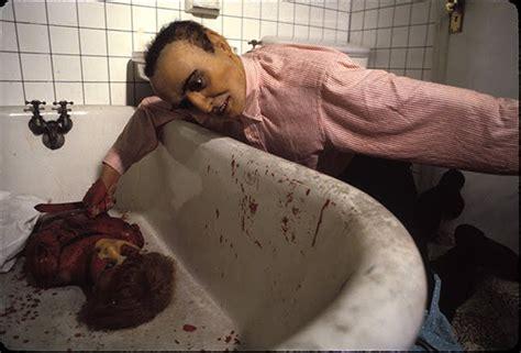 Bathtub Murders she s so new york