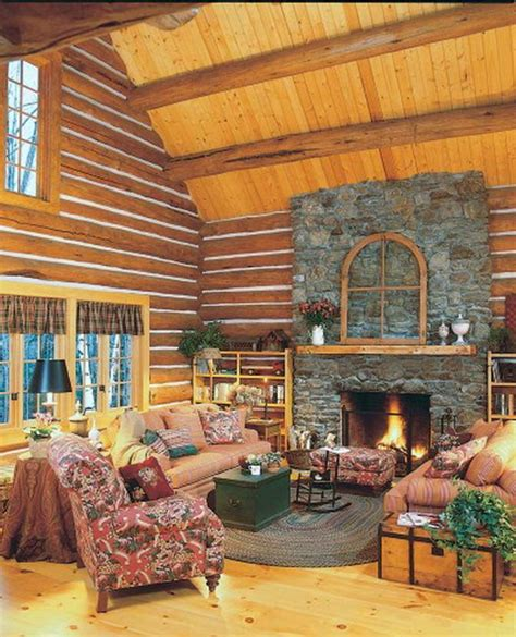 cabin decorating ideas house experience