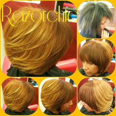razor chis of atlanta razor chic of atlanta hair pinterest nice colors