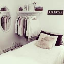 Bedroom Inspo Weheartit Rooms Bright And Clean