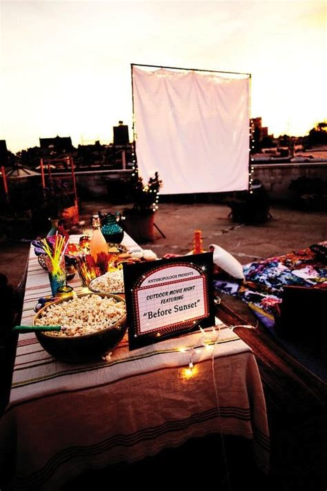 best movies for backyard movie night 25 best ideas about outdoor movie nights on pinterest