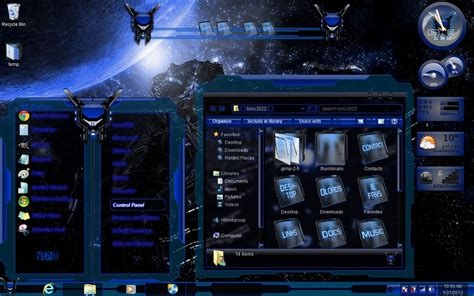 download themes for windows 7 deviantart windows 7 themes blue glass by newthemes on deviantart