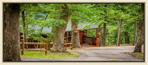 eureka springs arkansas cabin rentals lake forest