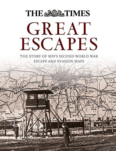 libro the phantom atlas the great escapes the story of mi9 s second world war escape and evasion maps storia militare