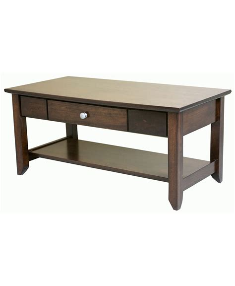 amish coffee table jaymont coffee table amish direct furniture