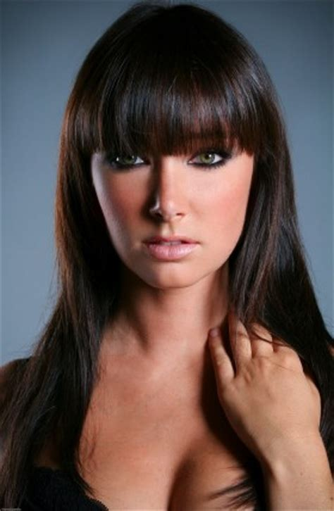 hairstyles and colours for brunettes bold colors for your hair