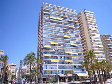 appartments benidorm apartments in benidorm las palmeras 2 dormitorios 2