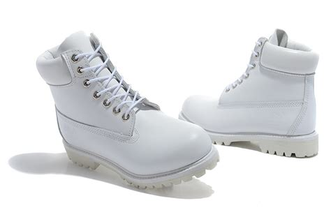 all white boots for all white timberlands boots 28 images timberland mens