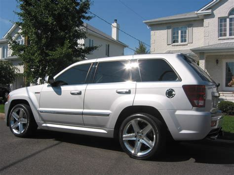 jeep srt 2006 got owned my srt 8 cherokee page 3