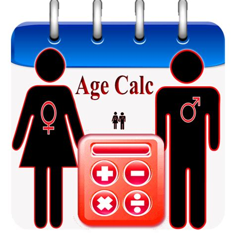 calculate age age calculator