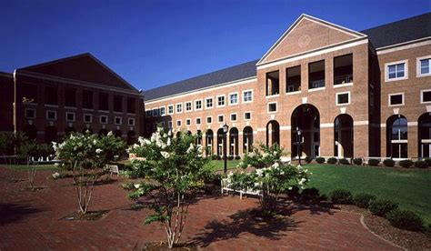 Unc Kenan Flagler Mba Faculty by Mba Exchange Business Schools Directory