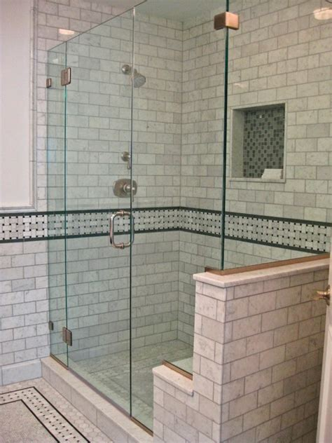 carrara marble bathrooms carrera marble bathroom traditional bathroom new york by virtue tile stone