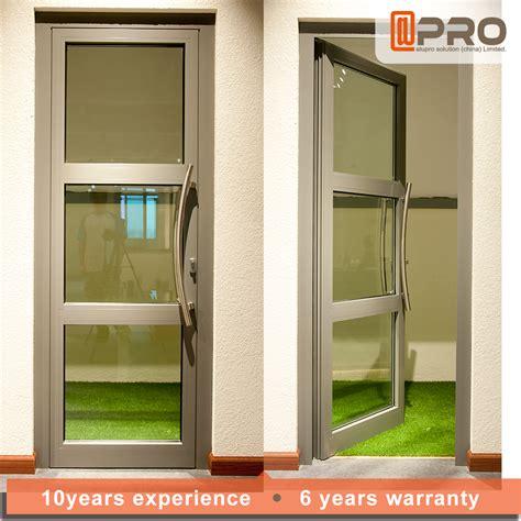swing door design modern house design garden swing french door exterior