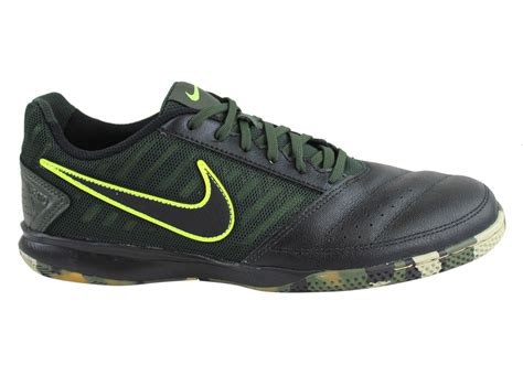 nike gato ii mens indoor soccer casual shoes brand house