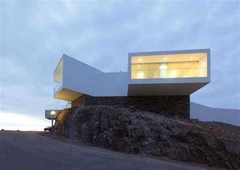 modern waterfront home designs architectural in peru
