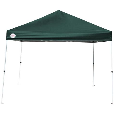 Instant Shade Awning by Quik Shade 174 Weekender 100 Instant Canopy 183178 Screens