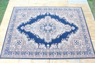 Browse home products dark blue persian rug 3m x 2m