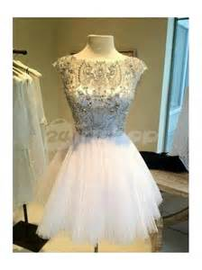 Lovely Short Wedding Dresses 2015 #5: Tumblr_n4m8dvRGN41sh55zdo1_500.jpg