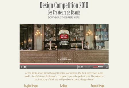 Recycling Competition At Stella Artois by Crowdsourcing You Create Brand Capitalizes Both Happy
