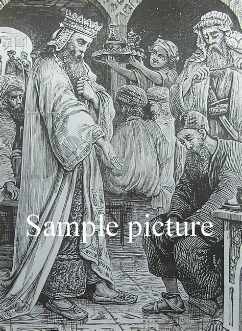 Wedding Garment Bible by Bible Stories In Pictures From The Church Army