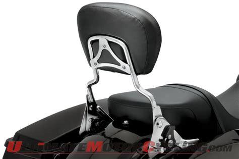 harley davidson seat backrest removal harley davidson reclining passenger backrest for 2009 tourers