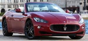 Cars Maserati Maserati Granturismo Meet Your Car
