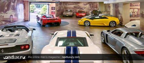 best garage designs world s best and coolest men s garage designs garage