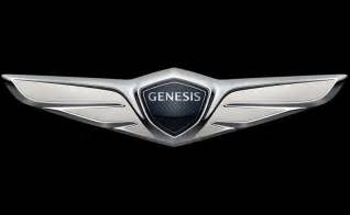 Hyundai Genesis Emblem Hyundai Genesis Is Now A Global Luxury Car Brand Ndtv