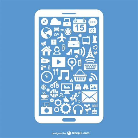 app design vector free vector app designs design crawl