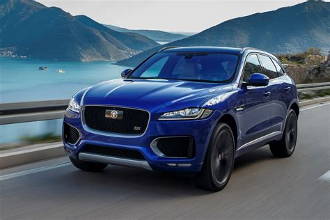 jaguar f pace review automotive