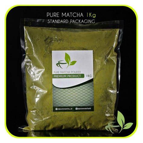 Bubuk Green Tea Powder Bubuk Matcha Green Tea Matcha Green Tea Powder jual greentea matcha green tea powder bubuk 100