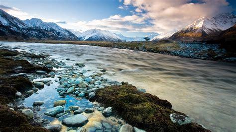 Paysage Nouvelle Zelande Ha53 Jornalagora