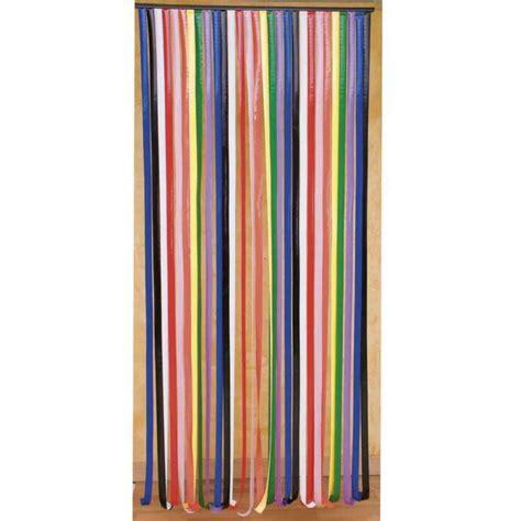 Rideau De Porte by Rideau De Porte 232 Res Plastique Multicolore