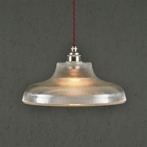 Vintage Style Pendant Lights Vintage Style Prismatic Railway Pendant Light By Artifact Lighting Notonthehighstreet