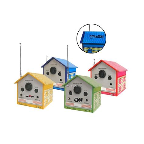 house fm house fm scanning radio with stereo earphones wholesale china