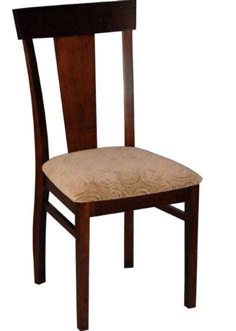 how to make dining room chairs amish county dining chair