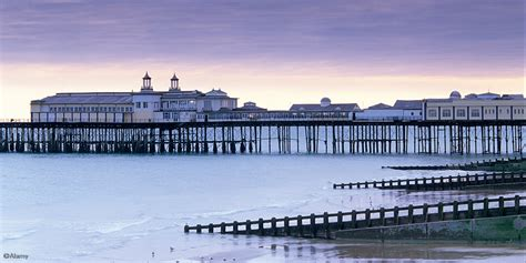 piers news hastings pier re opens to director magazine