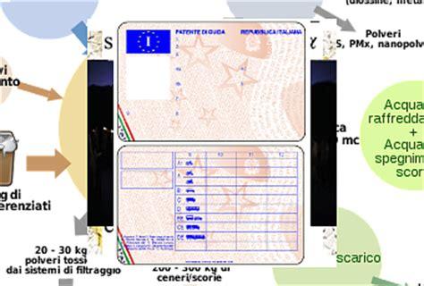 ministero degli interni patente b rinnovo della patente il ministero non spedisce i