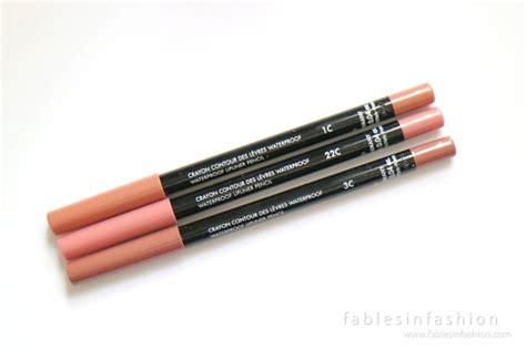 Lip Liner Make Up Forever make up for lip aqua fables in fashion