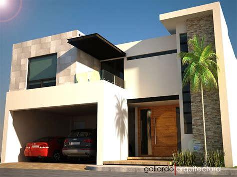 fachadas de casas coloniales modernas fachada de casas fachadas de casas modernas fachada elegante y contempor 225 nea