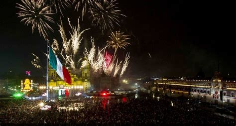 new year celebration how many days tips secrets and advice for traveling mexico holidays