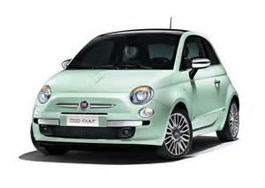 Who Makes The Fiat 500 Fiat 500 Cult 2014 Preise F 252 R Das Topmodell Bekannt